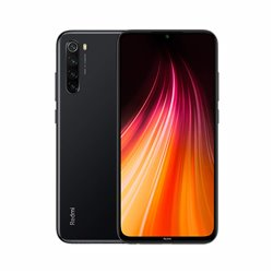 Redmi Note 8T 3 GB + 32 GB Noir