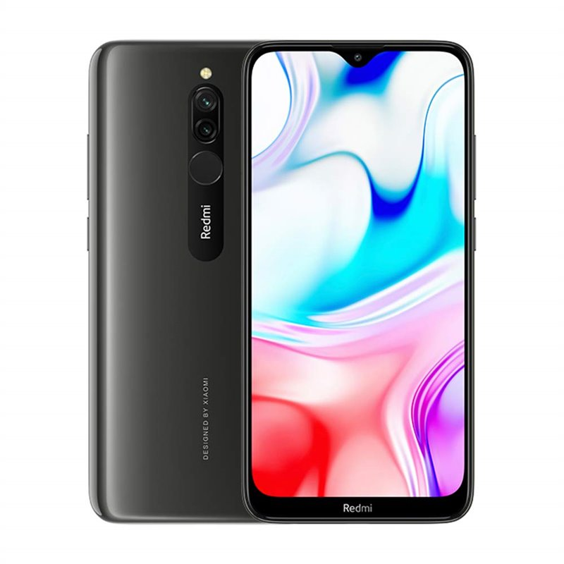 Redmi 8 3 GB + 32 GB Noir