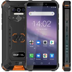 Téléphone Incassable OUKITEL WP5