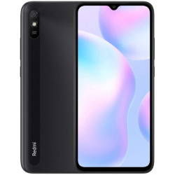 Redmi 9A 2 GB + 32 GB Granite Gray